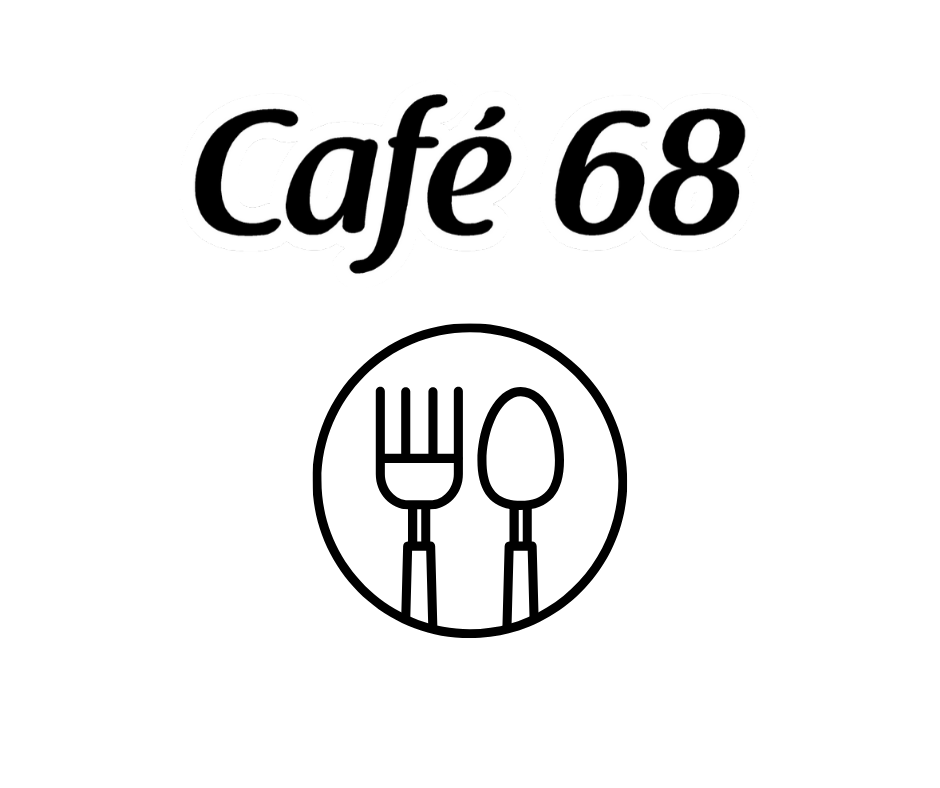 Cafe 68 haarukka lusikka